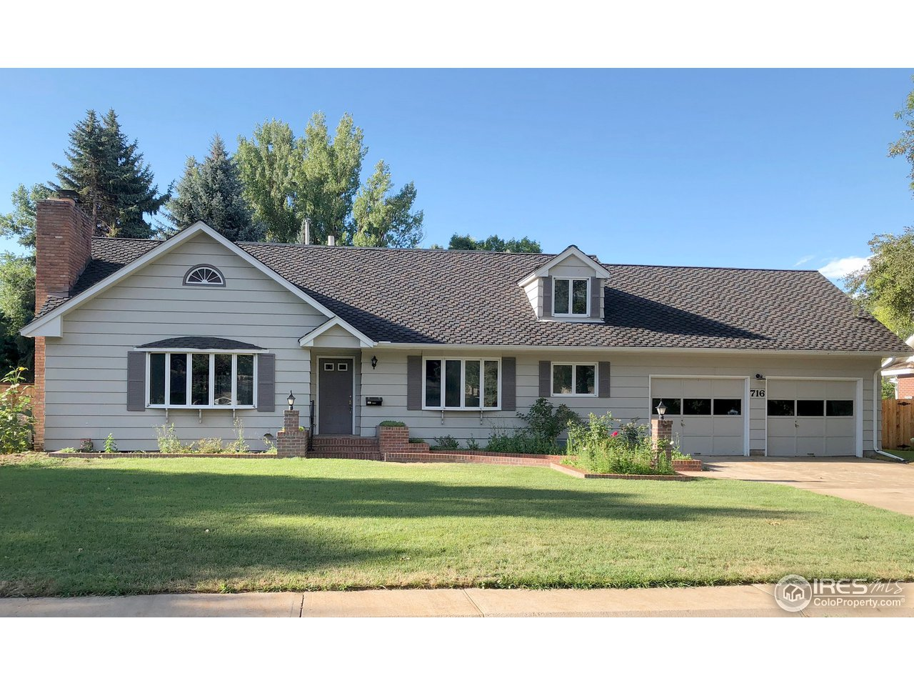 716 Garfield St, Fort Collins CO 80524