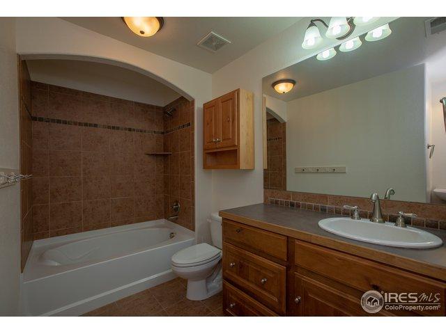 3527 Big Ben Dr Unit B Fort Collins, CO 80526 - MLS #: 856429