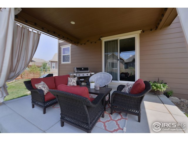 3326 Fiore Ct Fort Collins, CO 80521 - MLS #: 856211