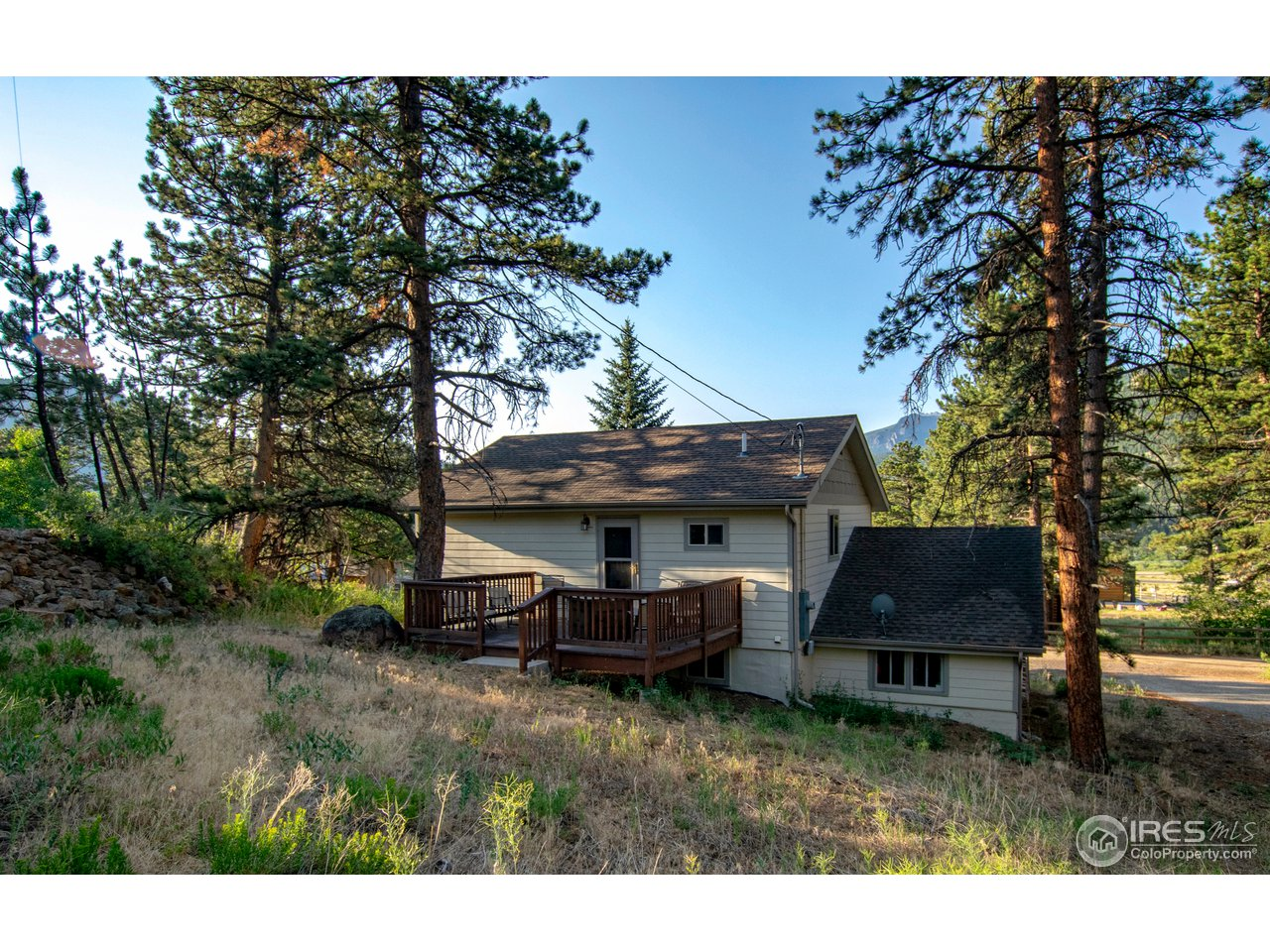 1461 Bluebell Dr, Estes Park CO 80517