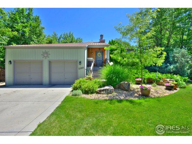 5160 Idylwild Trl Boulder, CO 80301 - MLS #: 856799