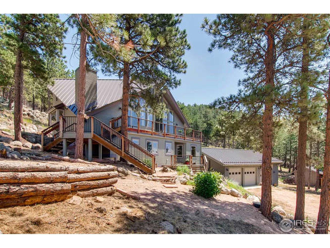 4138 Lee Hill Dr, Boulder CO 80302