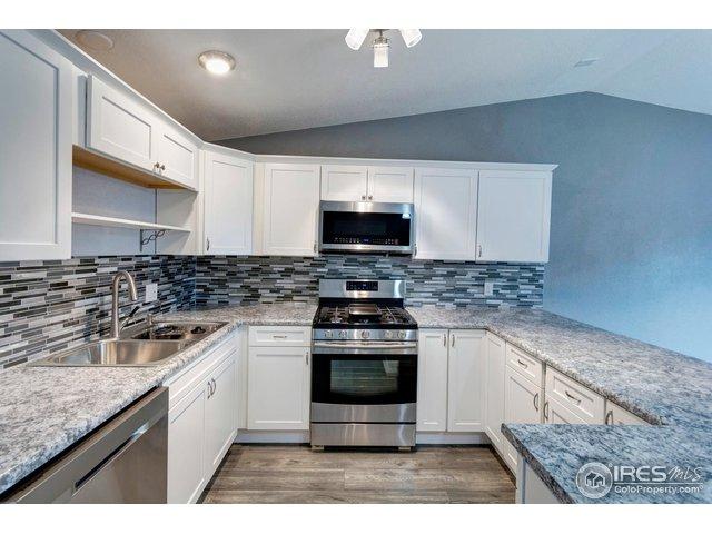 2847 6th St Loveland, CO 80537 - MLS #: 856547