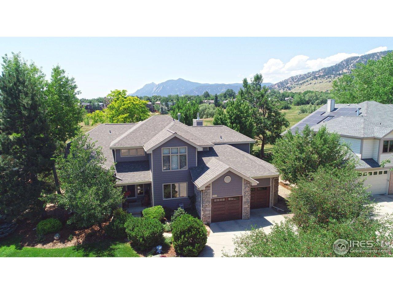 1014 Utica Cir, Boulder CO 80304
