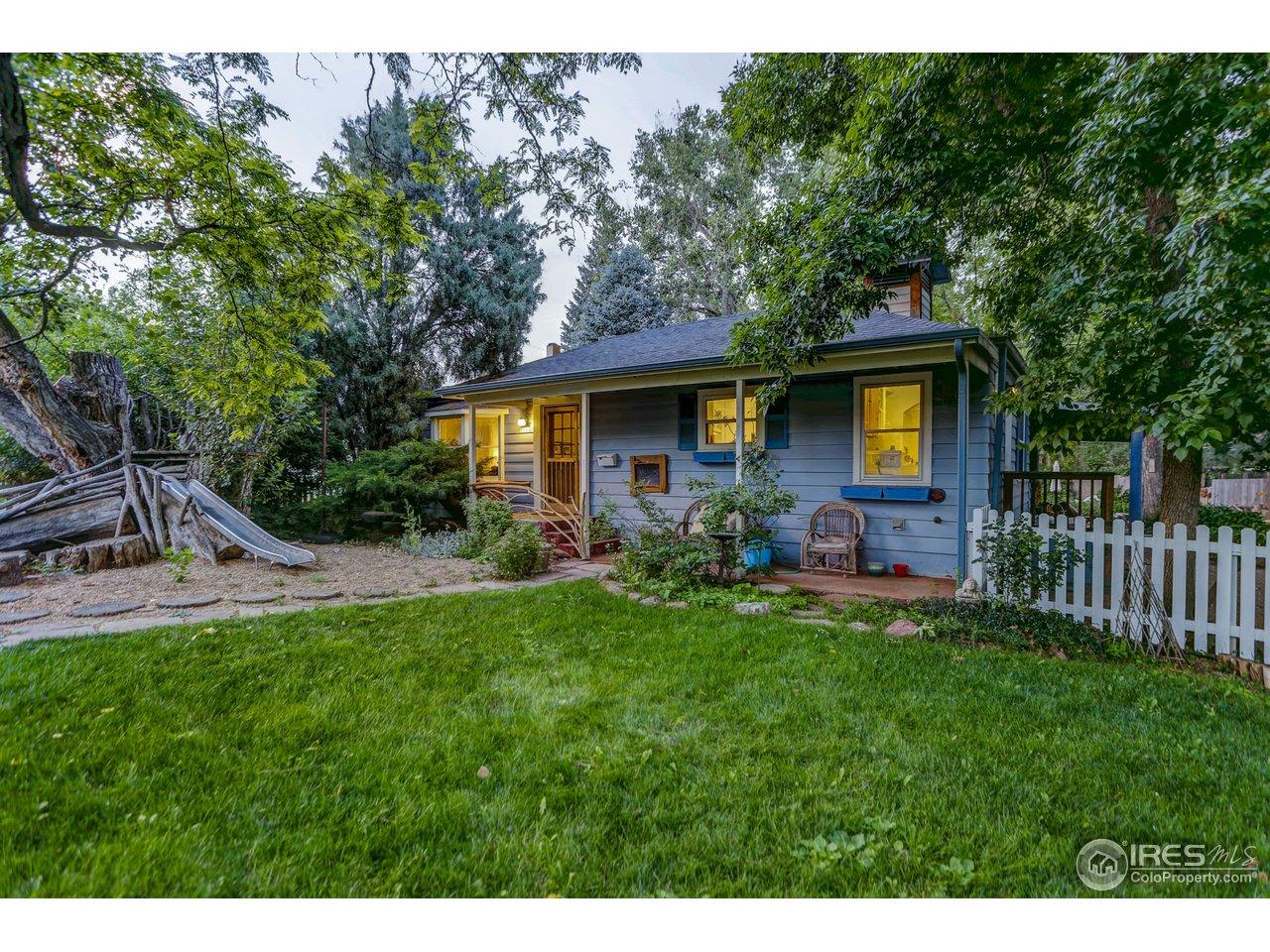 3046 11th St, Boulder CO 80304