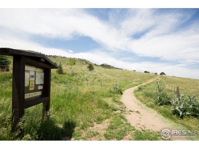 Foothills Trailhead