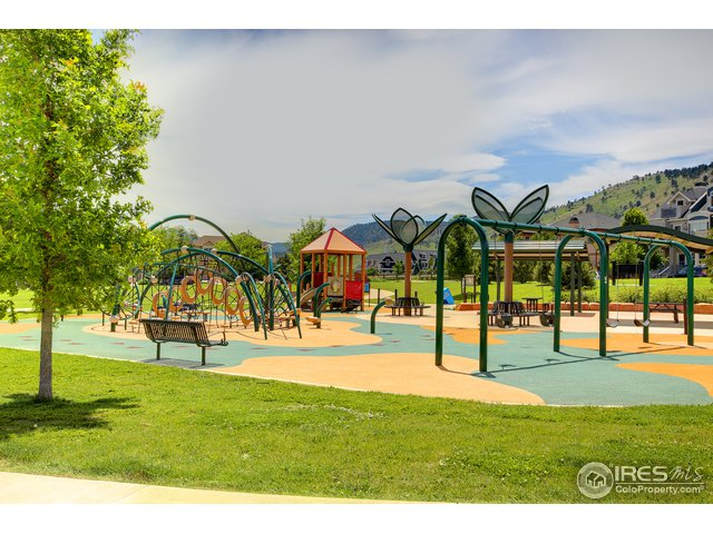 Dakota Ridge Park