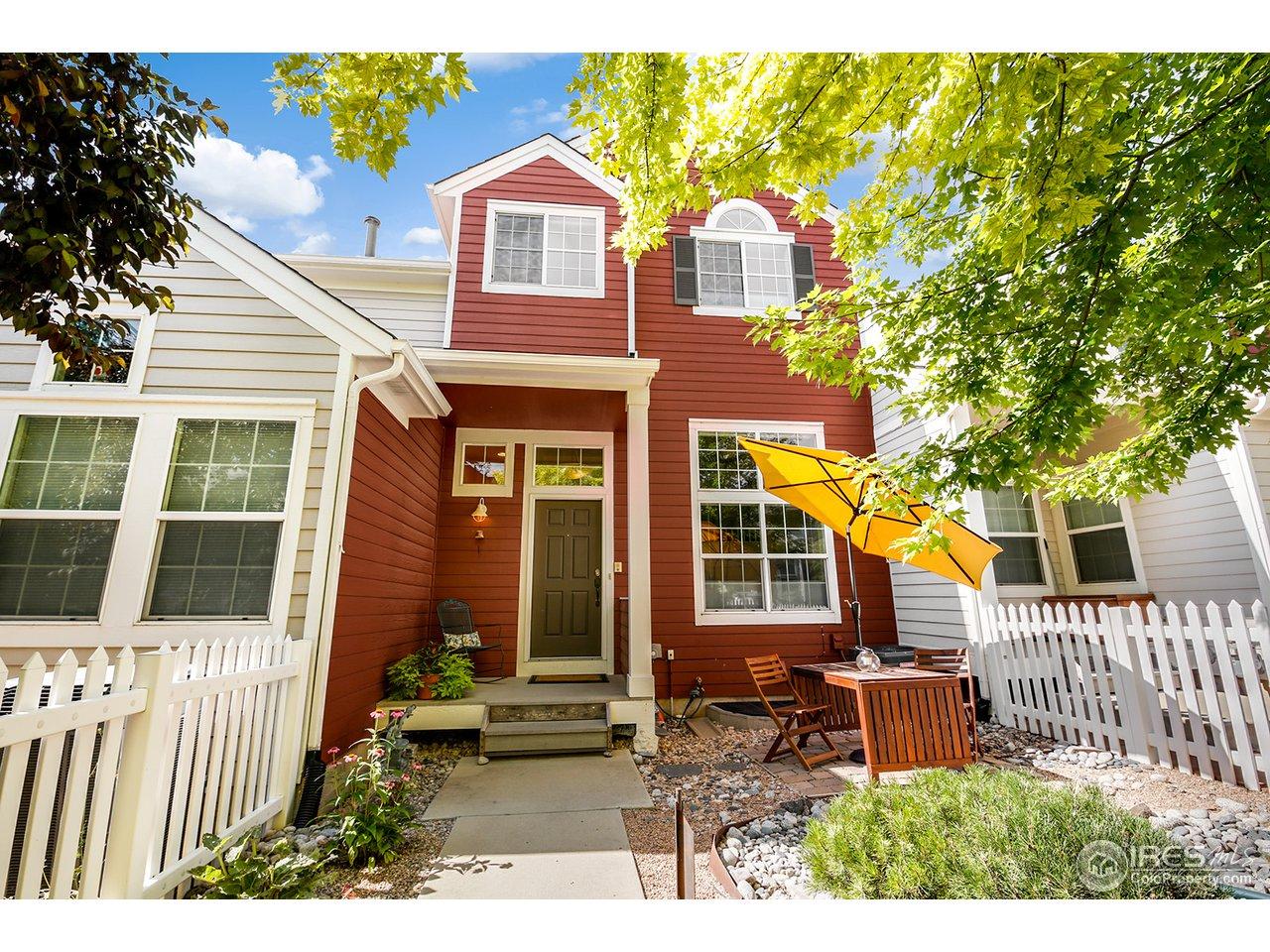 841 Snowberry St, Longmont CO 80503