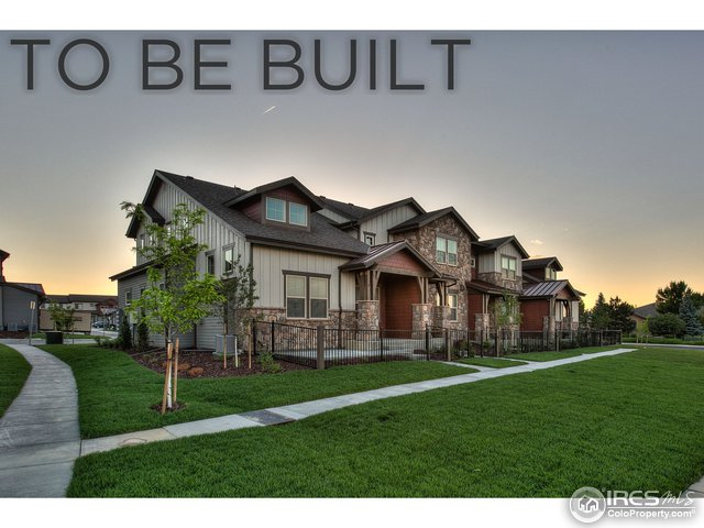 6324 Pumpkin Ridge Dr Unit 2 Windsor, CO 80550 - MLS #: 856554