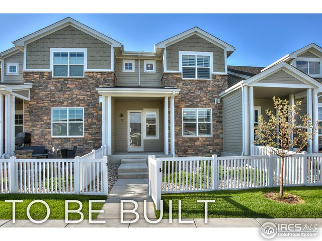 2149 Montauk Ln Windsor, CO 80550 - MLS #: 856555