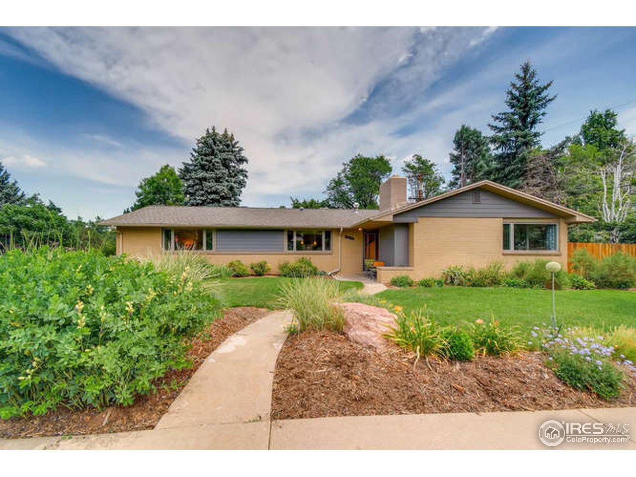 3210 20th St, Boulder CO 80304