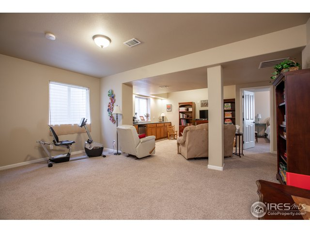 922 Snowy Plain Rd Fort Collins, CO 80525 - MLS #: 856315