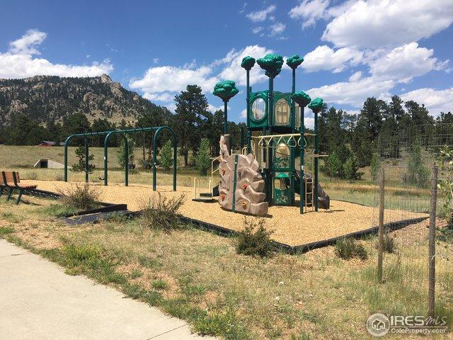 427 Ponderosa Ave Estes Park, CO 80517 - MLS #: 856819