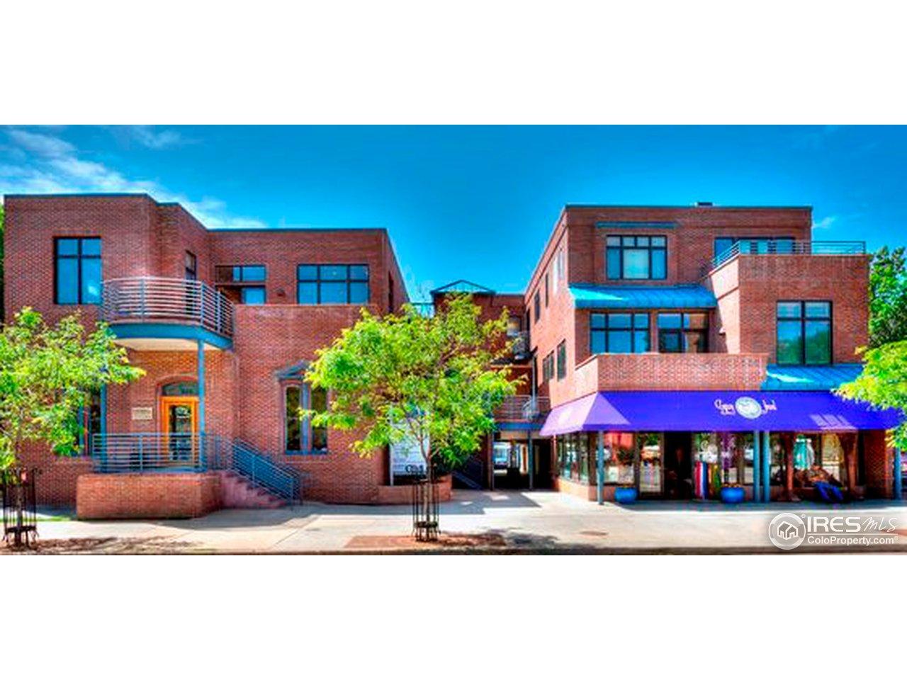 820 Pearl St B, Boulder CO 80302