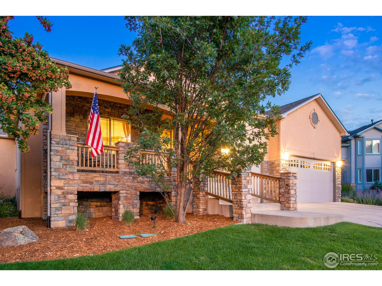 5967 Ballesteros Ct, Fort Collins CO 80528