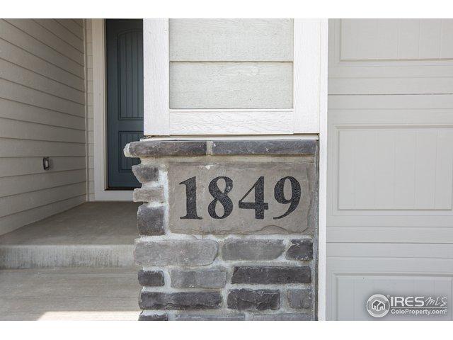 1849 Wyatt Dr Windsor, CO 80550 - MLS #: 856903