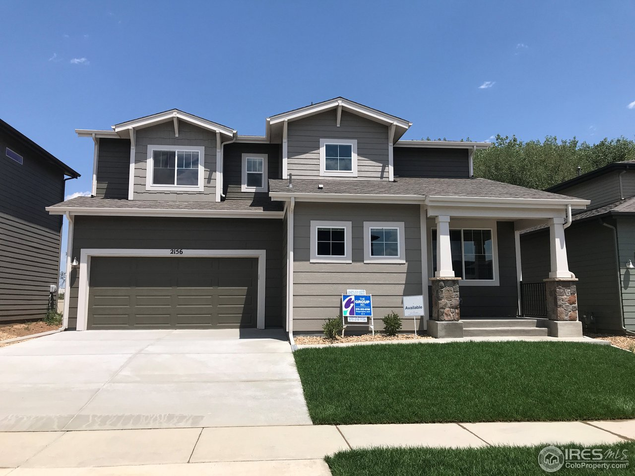 2156 Lager St, Fort Collins CO 80524
