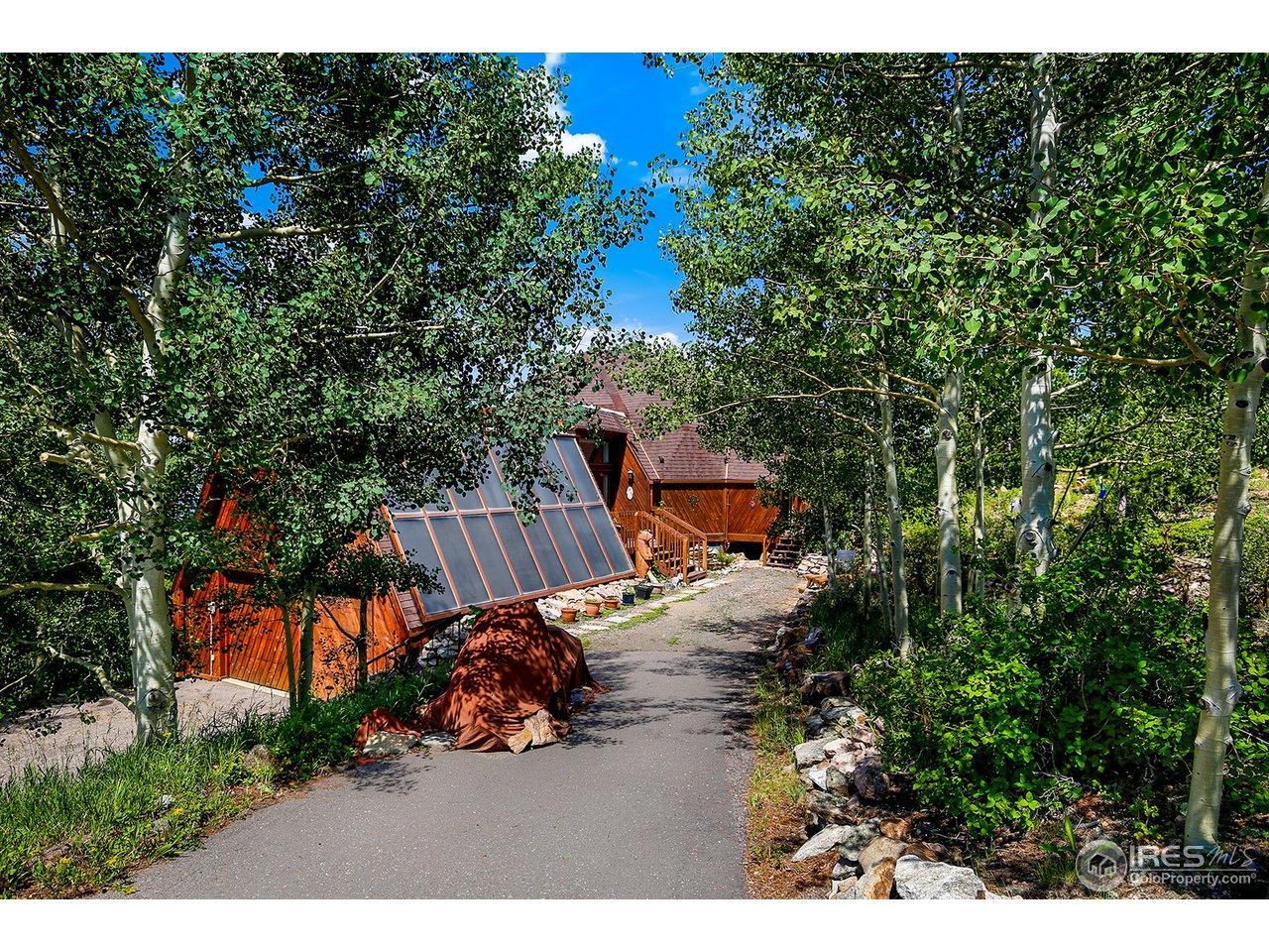 11556 Coal Creek Heights Dr, Golden CO 80403