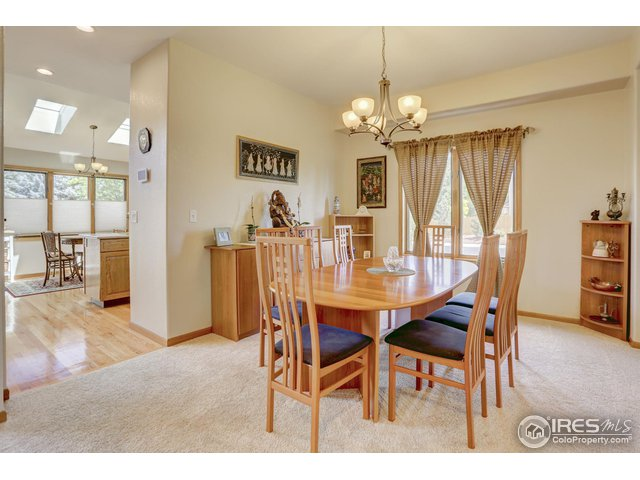 2936 Antelope Rd Fort Collins, CO 80525 - MLS #: 856994