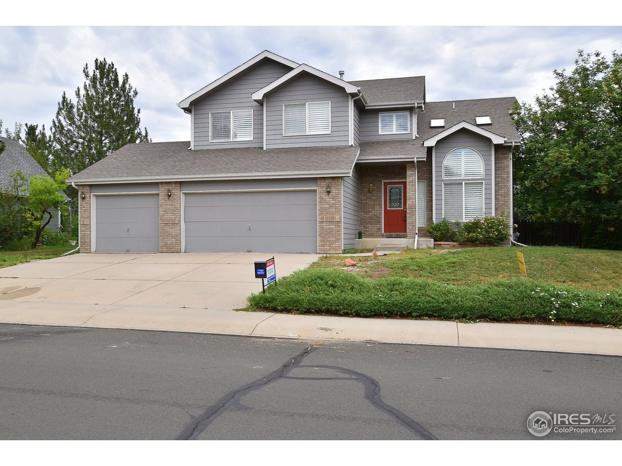 2330 Stonecrest Dr, Fort Collins CO 80521