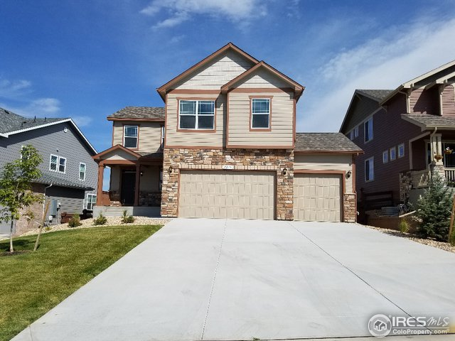 2273 Stonefish Dr Windsor, CO 80550 - MLS #: 848152