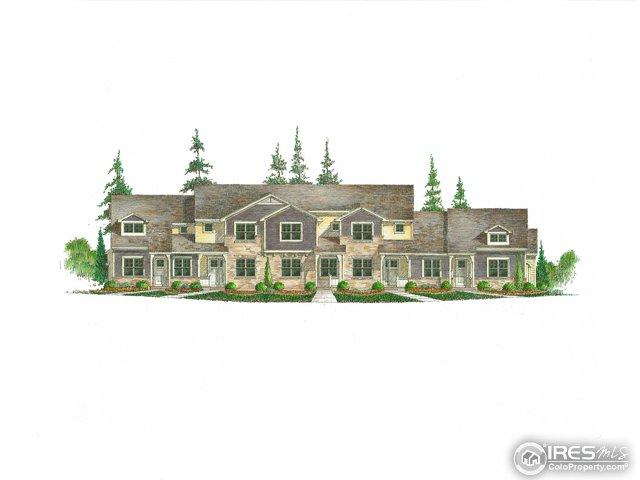 1624 W 50th St Loveland, CO 80538 - MLS #: 857130