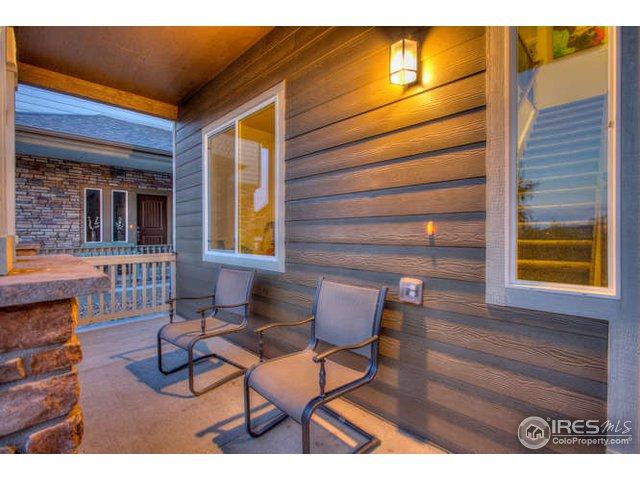 2828 Pictor St Loveland, CO 80537 - MLS #: 857232