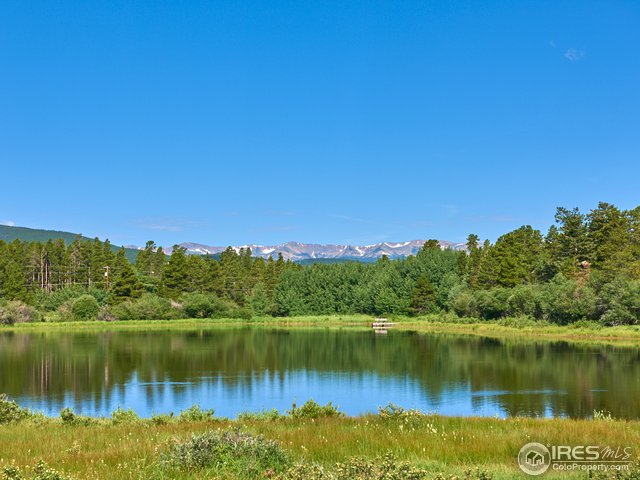 665 Meadowlake Dr Black Hawk, CO 80422 - MLS #: 857533