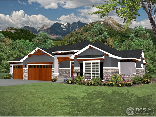 4190 Grand Park Dr Timnath, CO 80547 - MLS #: 857259