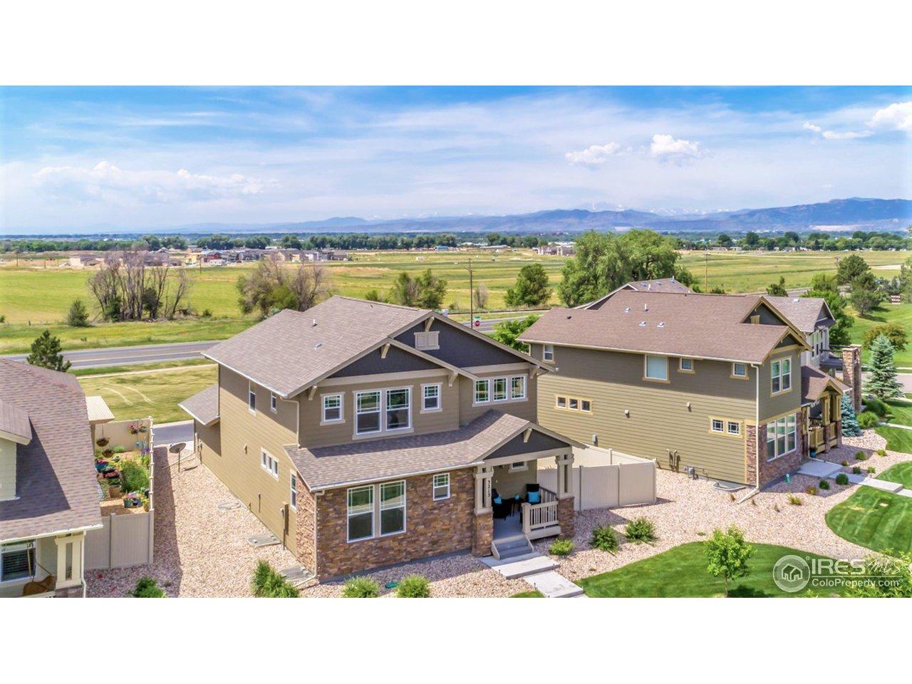 3215 Greenlake Dr, Fort Collins CO 80524
