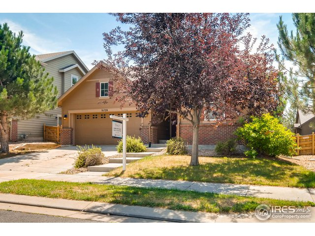16724 E 105th Ave Commerce City, CO 80022 - MLS #: 857300