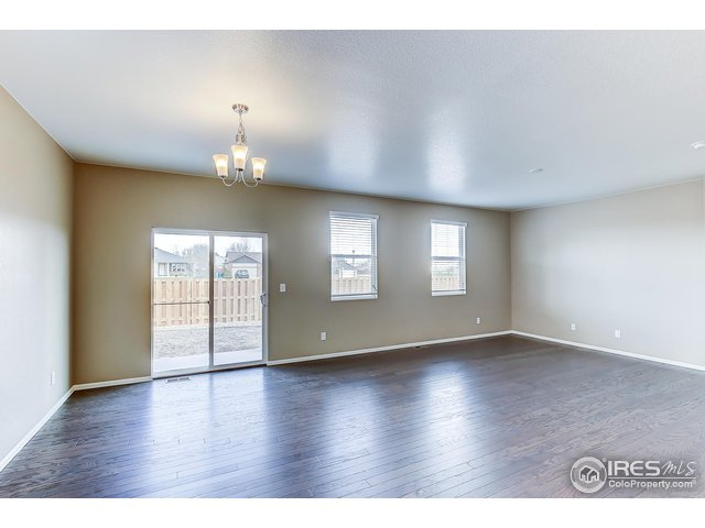 535 2nd St Severance, CO 80550 - MLS #: 856971