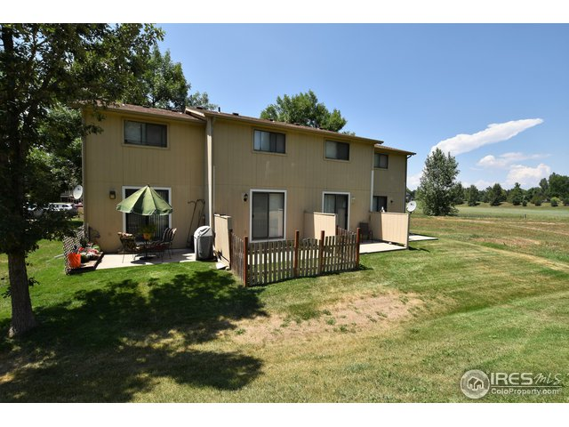 4420 Stover St Fort Collins, CO 80525 - MLS #: 857467