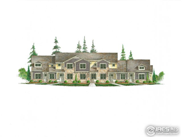 1616 W 50th St Loveland, CO 80538 - MLS #: 854580