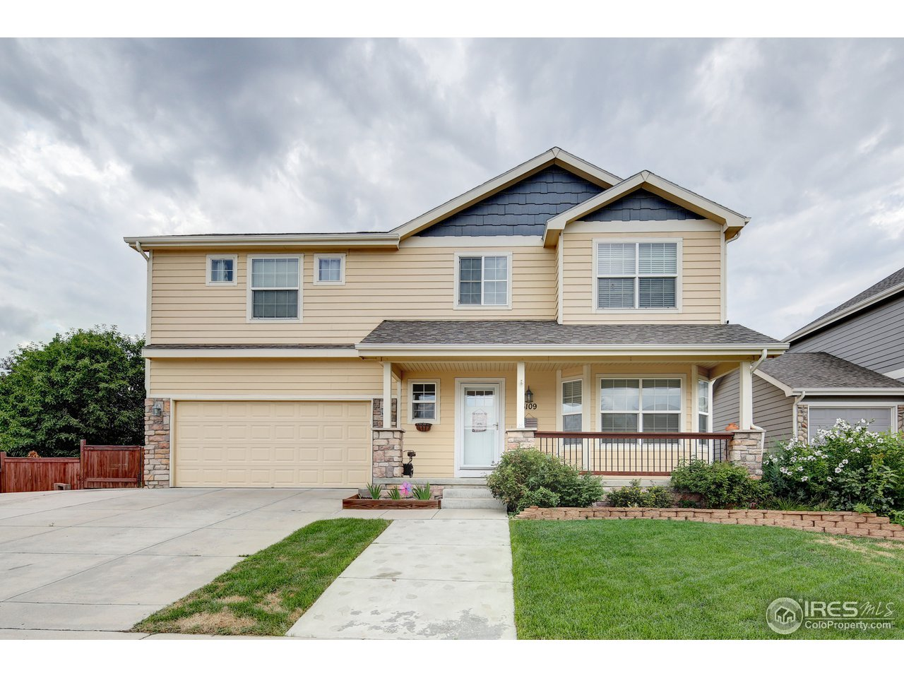 6109 Claire Ct, Fort Collins CO 80525