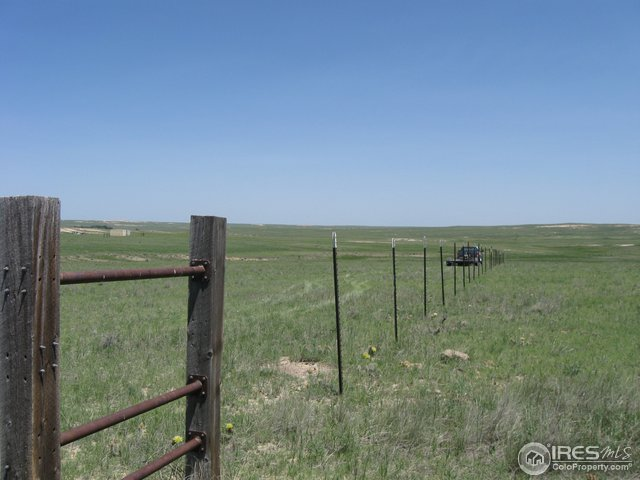 0 R0452286 New Raymer, CO 80742 - MLS #: 857439