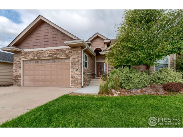 2907 68th Ave Greeley, CO 80634 - MLS #: 857553