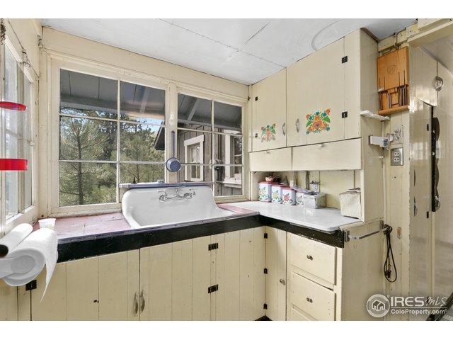 3575 Coal Creek Canyon Dr Pinecliffe, CO 80471 - MLS #: 857610