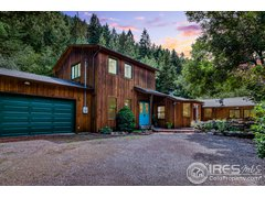 8493, Lefthand Canyon, Jamestown