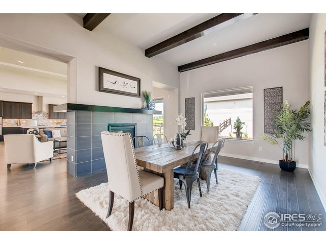 2732 Harvest View Way Fort Collins, CO 80528 - MLS #: 829885