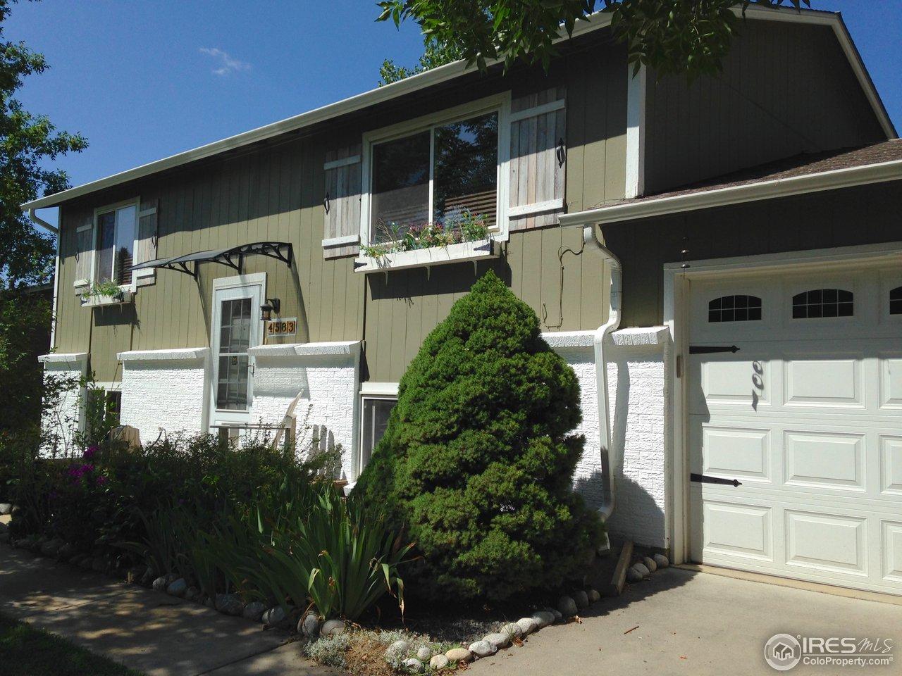 4583 Ashfield Dr, Boulder CO 80301
