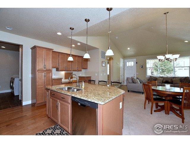4751 Pleasant Oak Dr Unit B44 Fort Collins, CO 80525 - MLS #: 857894