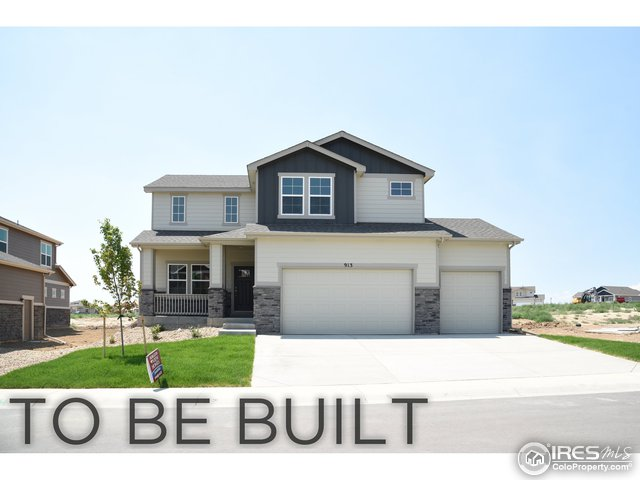 5562 Clarence Dr Windsor, CO 80550 - MLS #: 857728