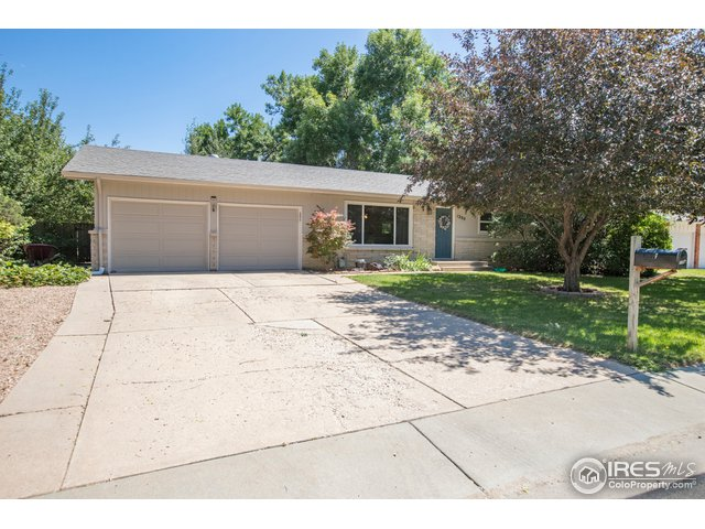 1200 Green St Fort Collins, CO 80524 - MLS #: 858155