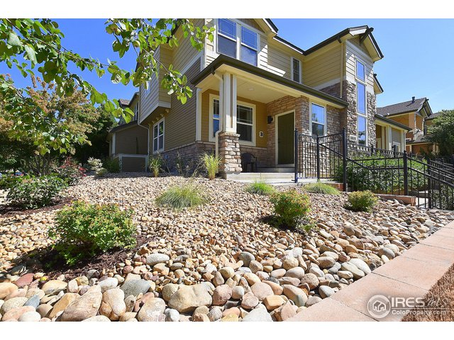 3802 Galileo Dr Unit B Fort Collins, CO 80528 - MLS #: 858034