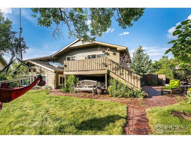 4280 Grinnell Ave Boulder, CO 80305 - MLS #: 857475