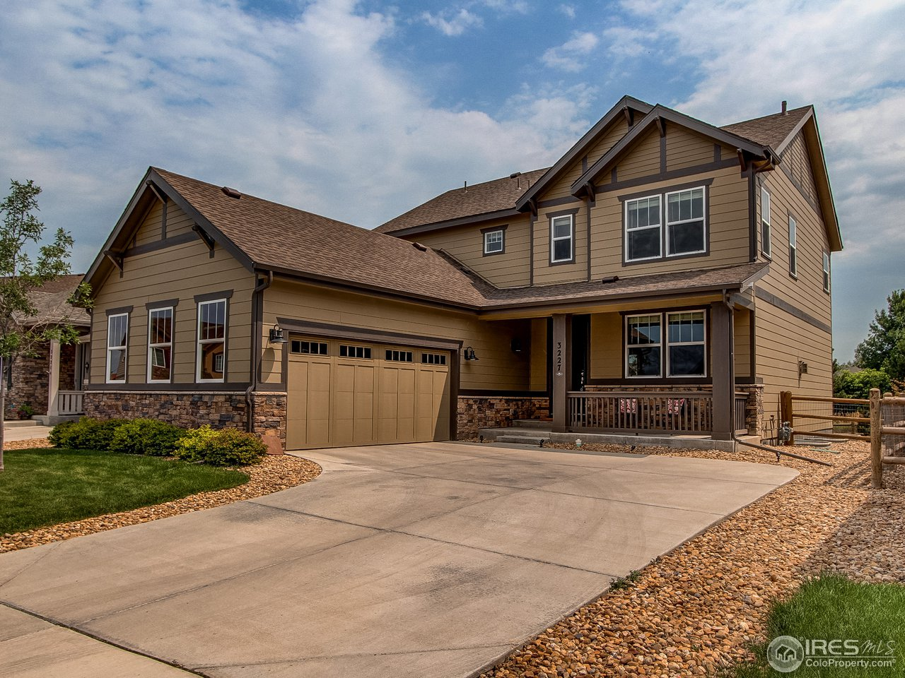 3227 Fiore Ct, Fort Collins CO 80521