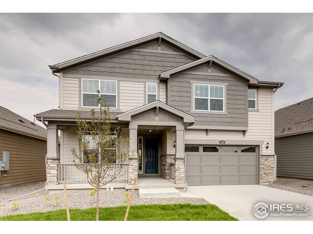2401 Spotswood St Longmont, CO 80504 - MLS #: 850245