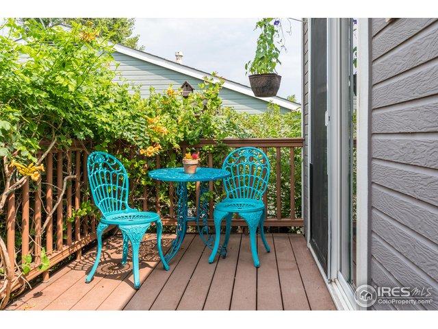 2181 Hackberry Cir Longmont, CO 80501 - MLS #: 858151