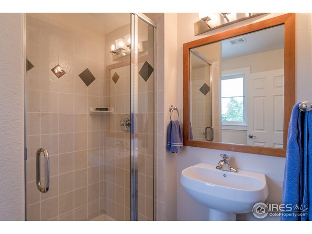 Bathroom within 4th Bedroom